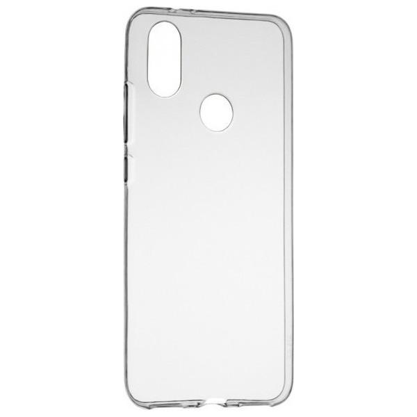 Ultra Slim S-Case 0,3MM For Xiaomi Mi A2 Lite/Redmi 6 Pro