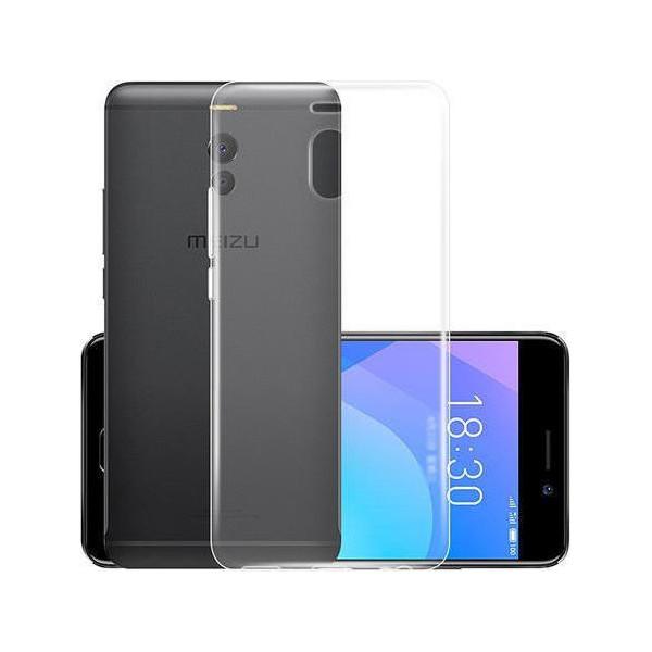 Ultra Slim S-Case 0,3MM for Meizu M6 Note