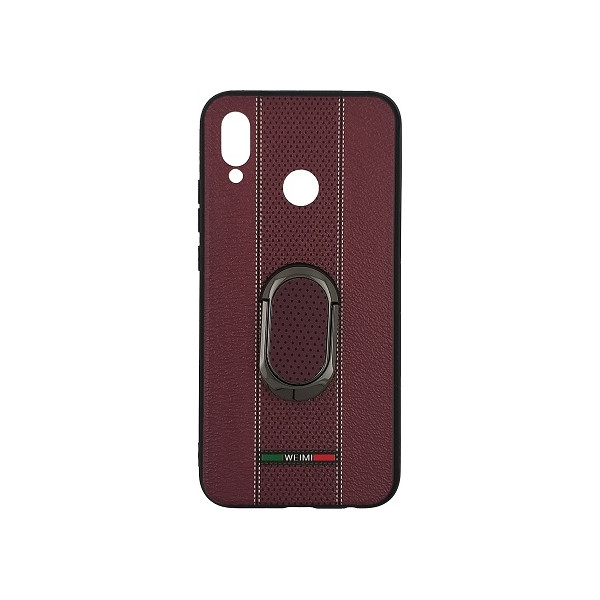 Θήκη Πλάτης TPU Weimi Με Περιστροφικό Stand 360 Για Xiaomi Redmi 6 Pro/MI A2 Lite