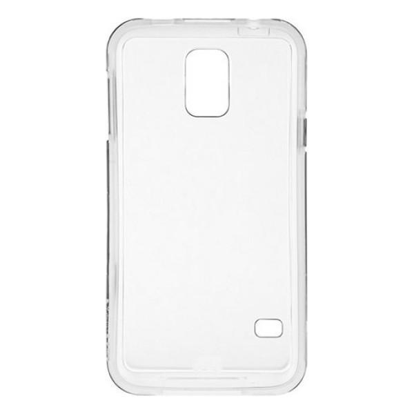 Ultra Slim S-Case 0,3MM For Samsung G900/ I9600 Galaxy S5