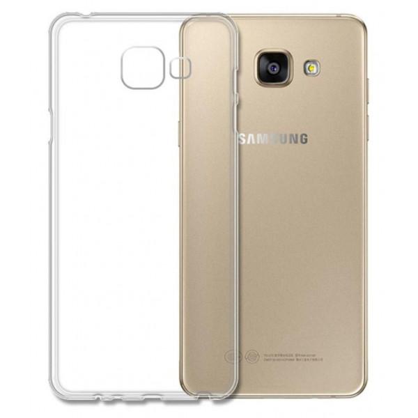Ultra Slim S-Case 0,3MM For Samsung A710F Galaxy A7 (2016)