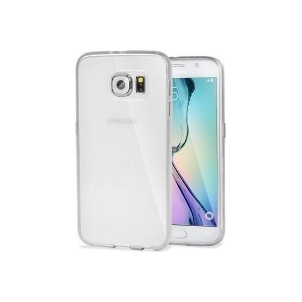 Ultra Slim S-Case 0,3MM Για Samsung G928F Galaxy S6 Edge Plus