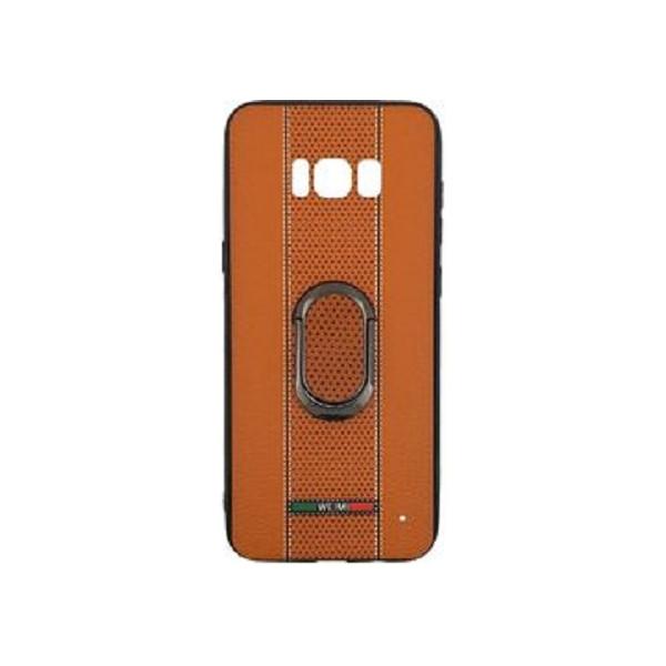 Θήκη Πλάτης TPU Weimi Με Περιστροφικό Stand 360 Για Samsung S8 Plus