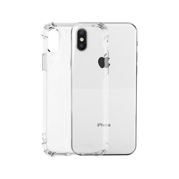 S-Case Anti-Shock 0,5mm Για Iphone X