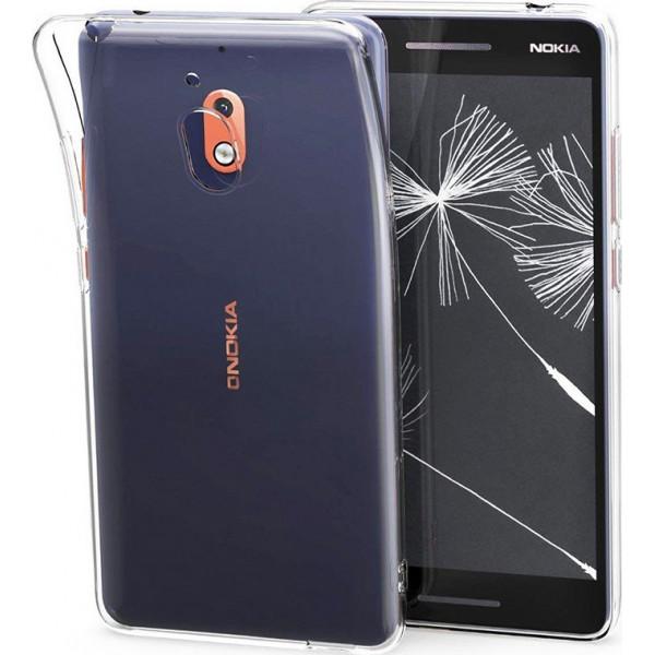 Ultra Slim S-Case 0,3MM Για Nokia 2.1/Nokia 2 2018