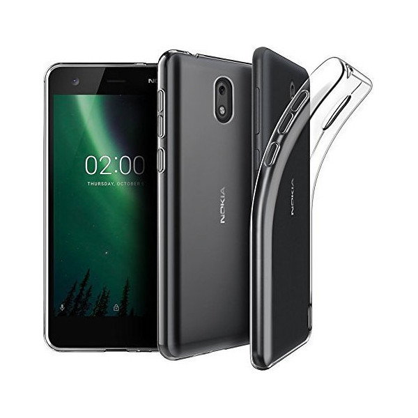 Ultra Slim S-Case 0,3MM Για Nokia 3.1 (Nokia 3 2018)