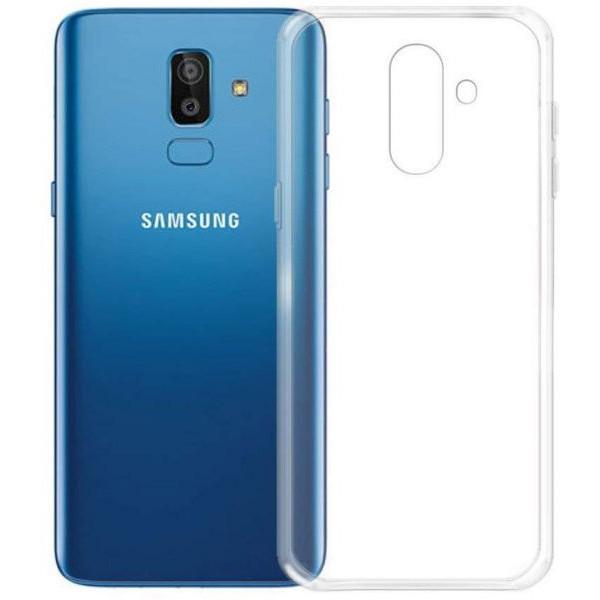 Ultra Slim S-Case 0,3mm Για Samsung J810F Galaxy J8 (2018)