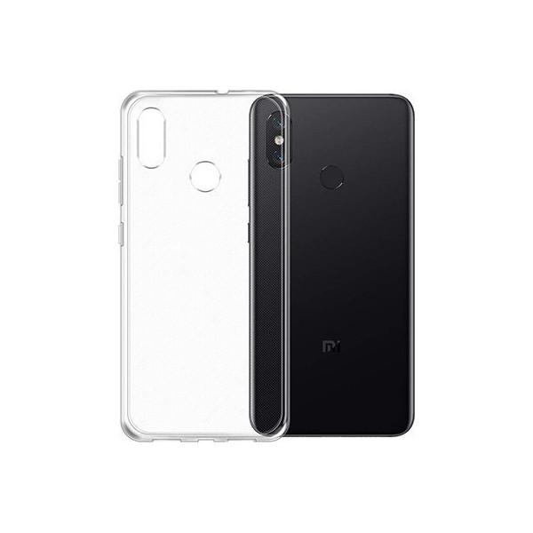 Ultra Slim S-Case Για Xiaomi Mi 8