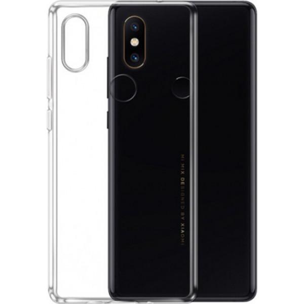 Ultra Slim S-Case 0,3MM For Xiaomi Mi Mix 2s