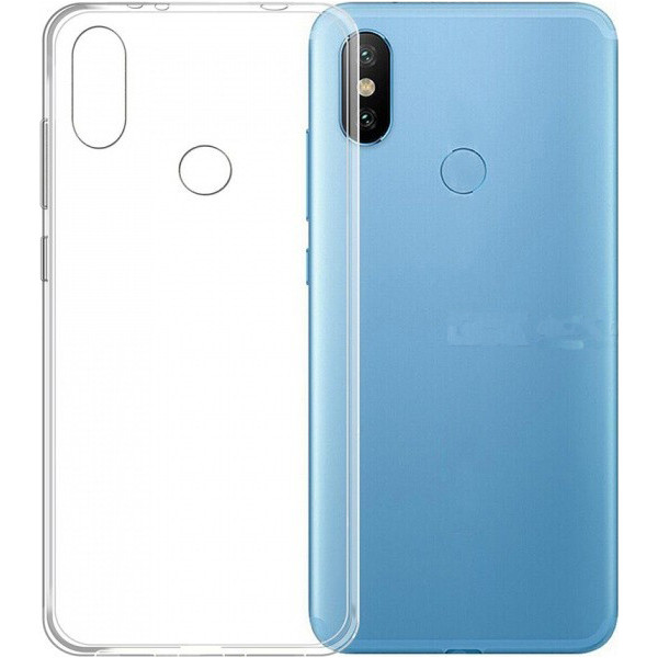 Ultra Slim S-Case 0,3MM Για Redmi S2