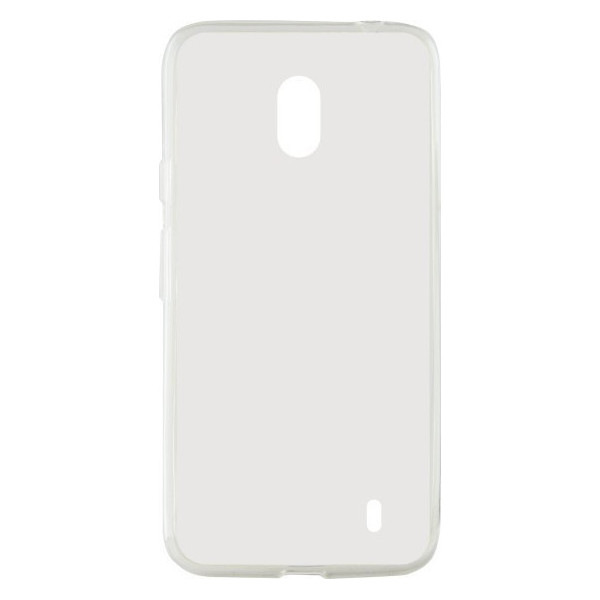 Ultra Slim S-Case 0,3MM For NOKIA 1