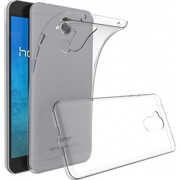 Ultra Slim S-Case 0,3MM Για Huawei Honor 6A