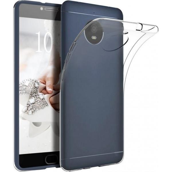 Ultra Slim S-Case Για Motorola Moto E4 Plus