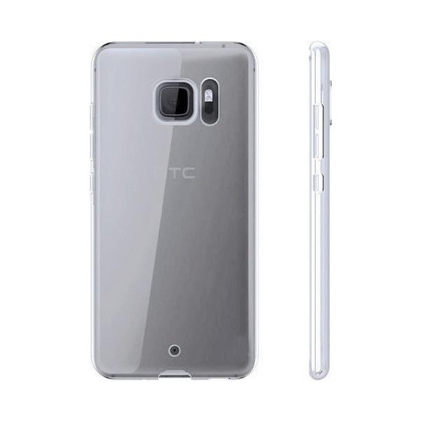 Ultra Slim S-Case 0,3MM Για HTC U Play