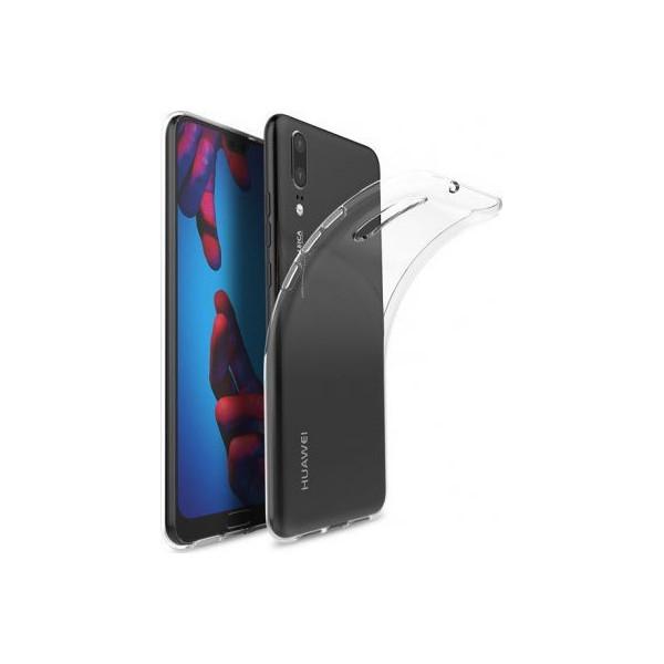 Ultra Slim S-Case 0,3MM Για Huawei P20