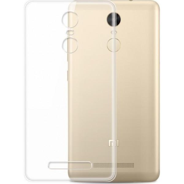 Ultra Slim S-Case Για Xiaomi mi Note 3