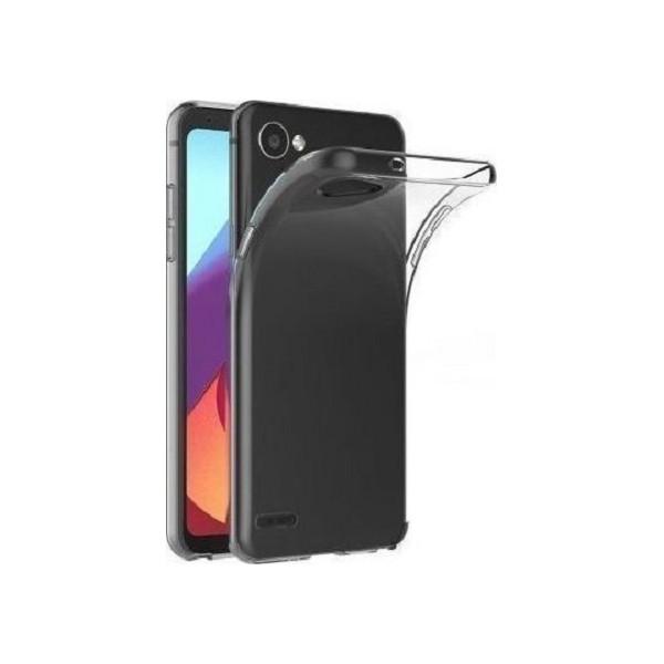 Ultra Slim S-Case For LG Q6