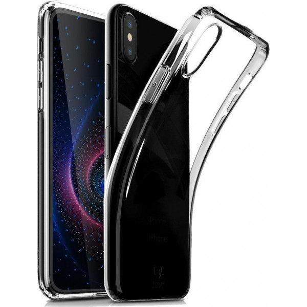 Ultra Slim S-Case 0,3MM For Huawei P20 Pro /Plus