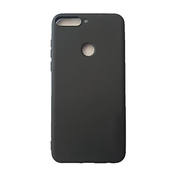 Ultra Slim S-Case 0,3MM For Huawei Y7 PRIME 2018
