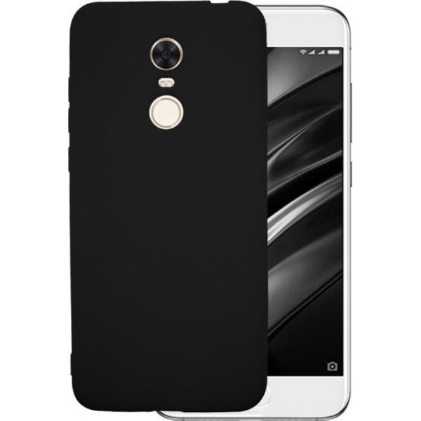 S-Case Για Xiaomi Redmi 5 Plus