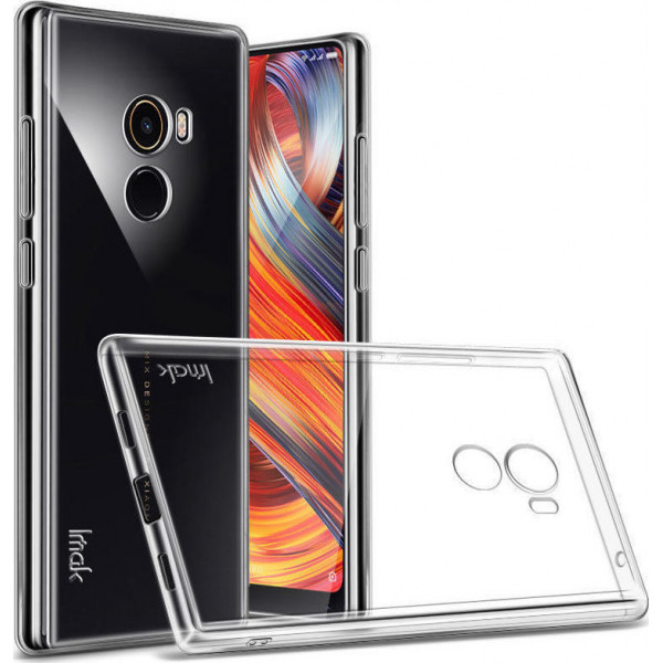 Ultra Slim S-Case 0,3MM Για Xiaomi Mi Mix 2
