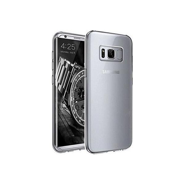 Ultra Slim S-Case 0,3MM Για Samsung G950F Galaxy S8