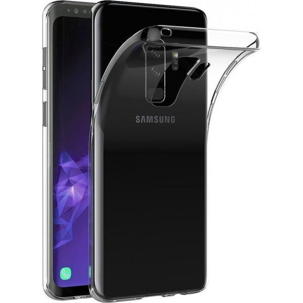 Ultra Slim S-Case 0,3MM Για Samsung G965F Galaxy S9 Plus