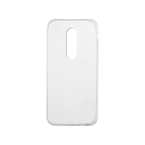 Ultra Slim S-Case 0,3MM For Nokia 5