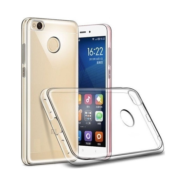 Ultra Slim S-Case 0,3MM Για Xiaomi Redmi 4X