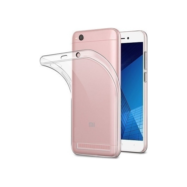 Ultra Slim S-Case 0,3MM Για Xiaomi Redmi 5A