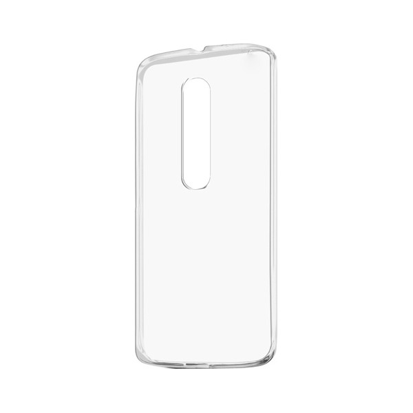 Ultra Slim S-Case 0,3MM For Nokia 6