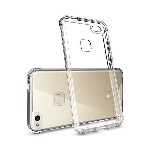 S-Case Anti-Shock 0,5mm Για Huawei P8 Lite 2017/P9 Lite 2017