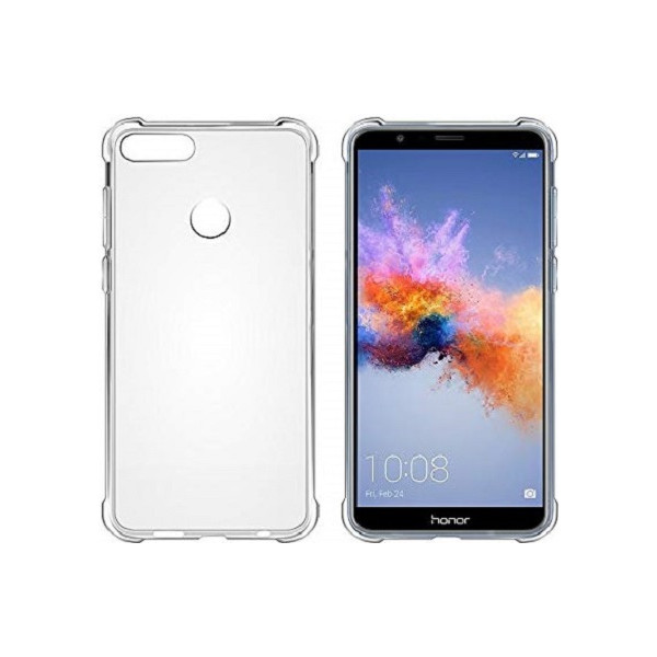 S-Case Anti-Shock 0,5mm For Huawei Honor 7X