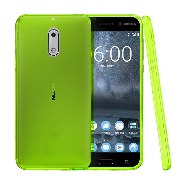 S-Case For Nokia 6