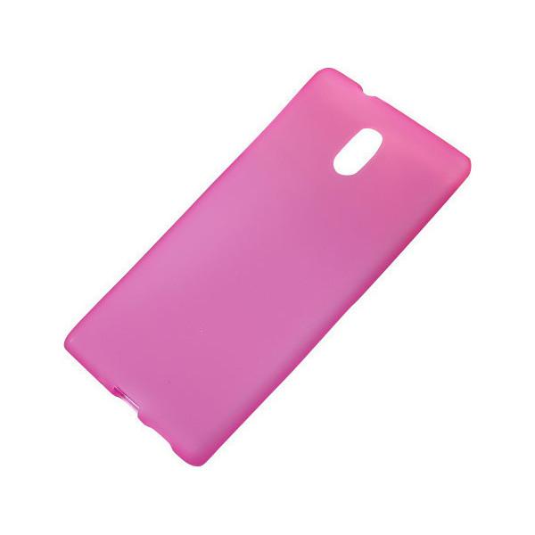 S-Case Για Nokia 3