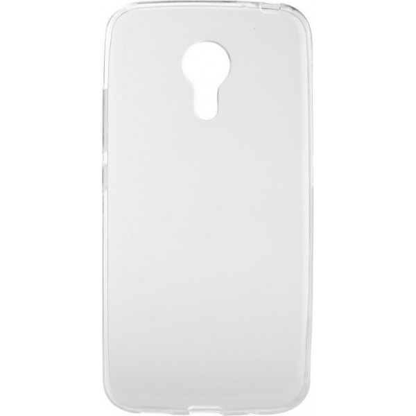 Ultra Slim S-Case 0,3MM Για Meizu MX6
