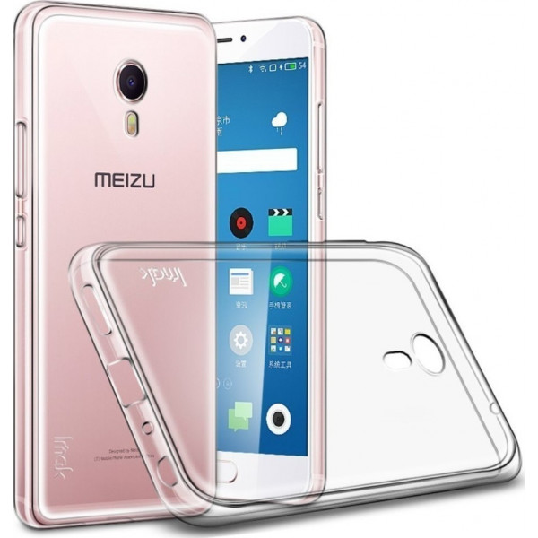 Ultra Slim S-Case 0,3MM Για Meizu M3 MAX