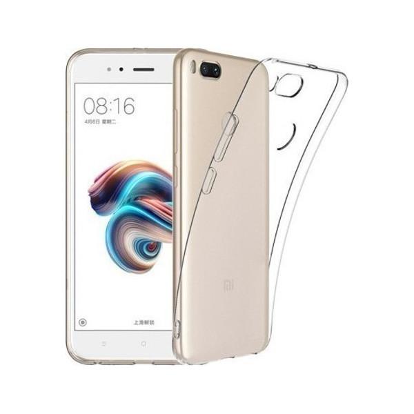 Ultra Slim S-Case 0,3MM For Xiaomi Mi 5X/Mi A1