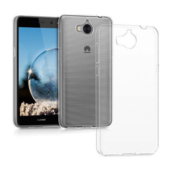 Ultra Slim S-Case Για Huawei Ascend Y5 2017/ Y6 2017