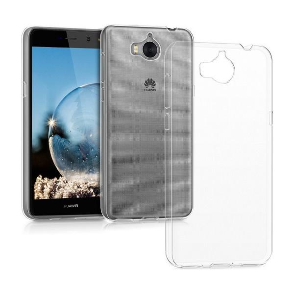 Ultra Slim S-Case For Huawei Ascend Y5 2017/ Y6 2017