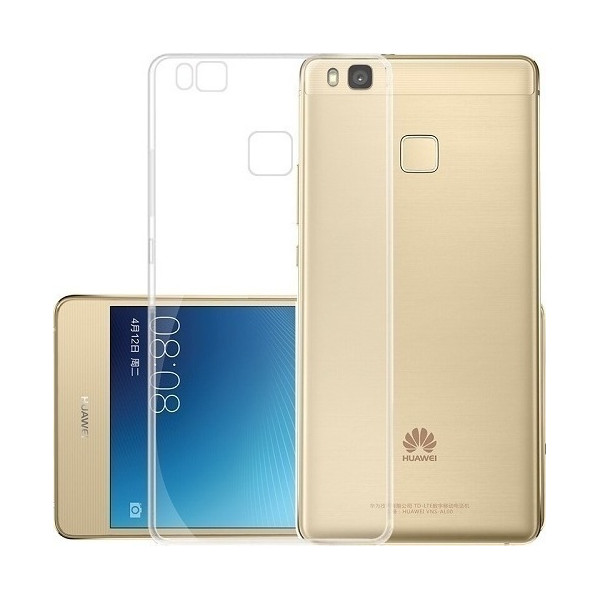 Ultra Slim S-Case 0,3MM Για Huawei P10 Lite