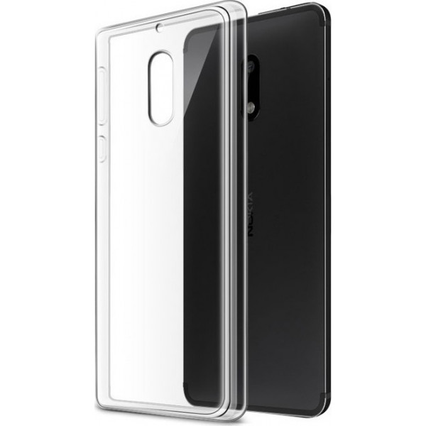 Ultra Slim S-Case 0,3MM Για Nokia 6