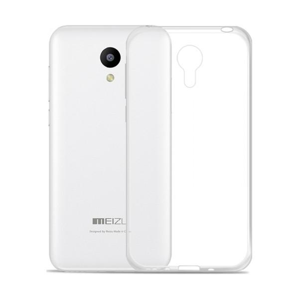 Ultra Slim S-Case 0,3MM For Meizu M2