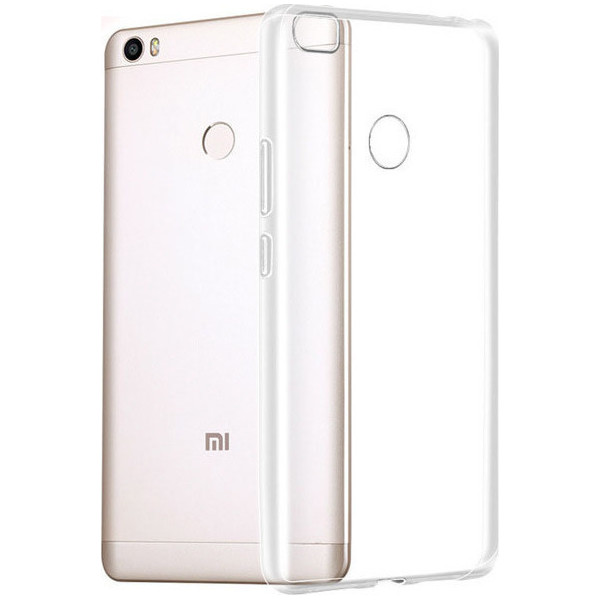 Ultra Slim S-Case 0,3MM Για Xiaomi Mi Max 2
