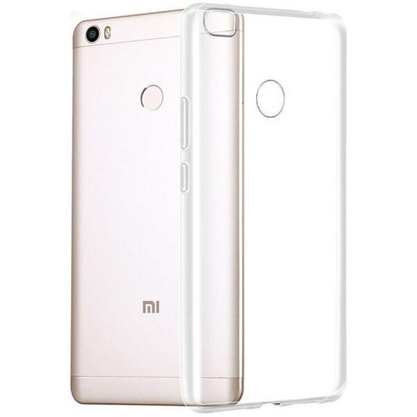 Ultra Slim S-Case 0,3MM For Xiaomi Mi Max 2