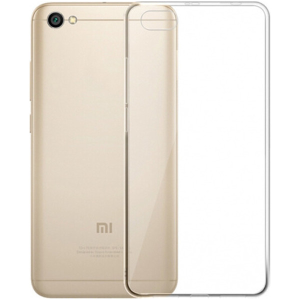 Ultra Slim S-Case 0,3MM Για Xiaomi Redmi Note 5A