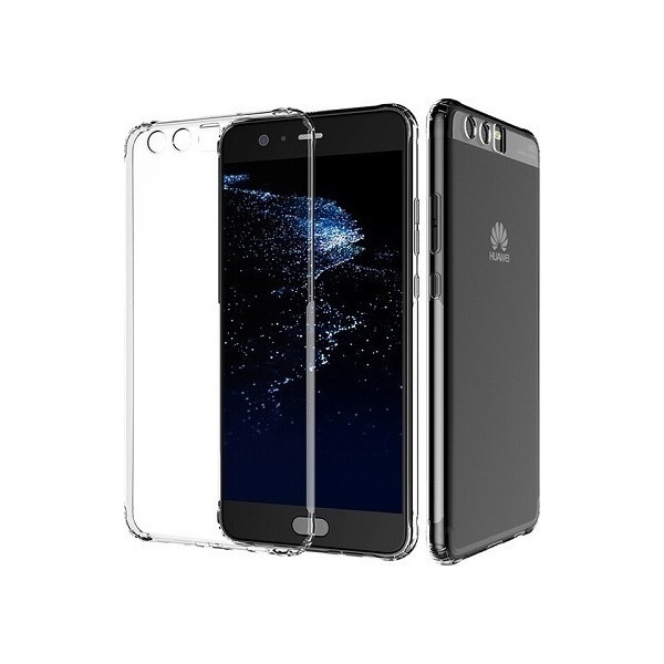 Ultra Slim S-Case 0,3MM Για Huawei P10 Plus