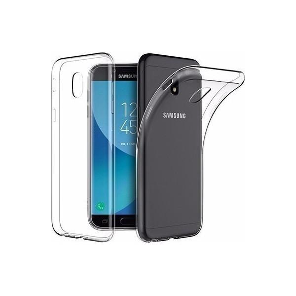 Ultra Slim S-Case 0,3MM Για Samsung J730F Galaxy J7 (2017)