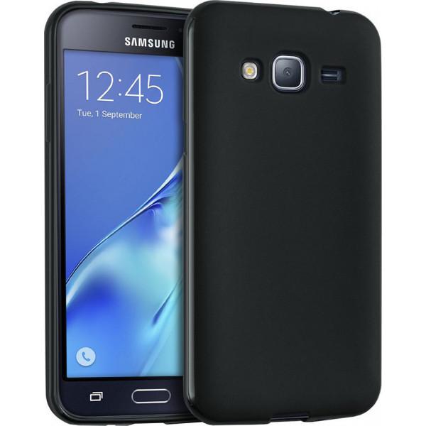 S-Case Για Samsung J300F Galaxy J3 / J320 Galaxy J3 (2016)