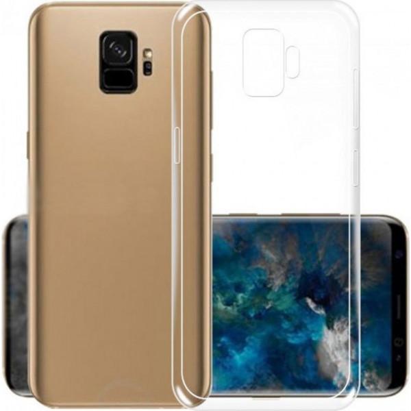Ultra Slim S-Case 0,3MM For Samsung G960F Galaxy S9